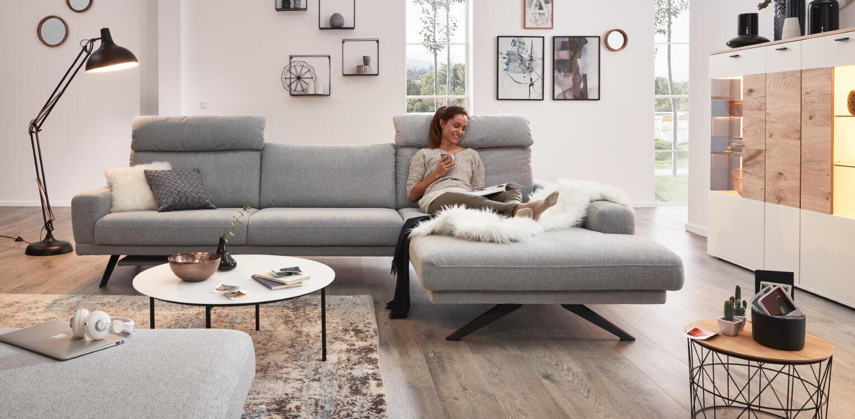 Sofa & Couch in Rheine & Lingen bei Möbel Berning