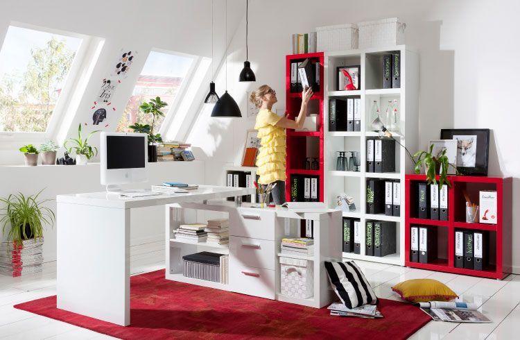 Büro & Arbeitszimmer Möbel in Lingen & Rheine bei Berning