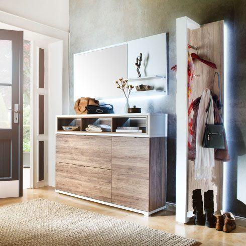 moebel-berning-lingen-rheine-wohnwelten-wohnen-garderoben-mca-furniture-foyer-cuno-garderobe-spiegel-beleuchtung-sideboard