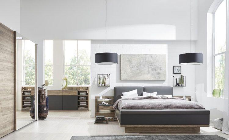 moebel-berning-lingen-rheine-wohnwelten-schlafen-schlafzimmer-interliving-bett-kleiderschrank-kommode-sideboard-led-beleuchtung-remo-eiche