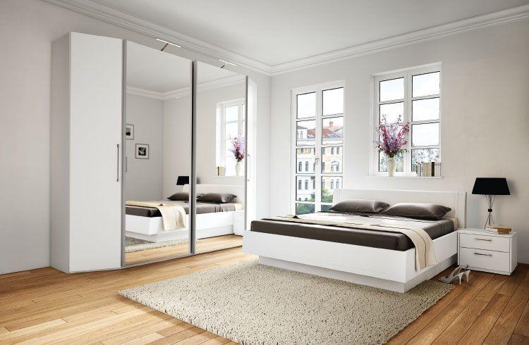 moebel-berning-lingen-rheine-wohnwelten-schlafen-komfortzimmer-weiss-nolte-bett-kleiderschrank-nachtkonsole-kommode-glastuer