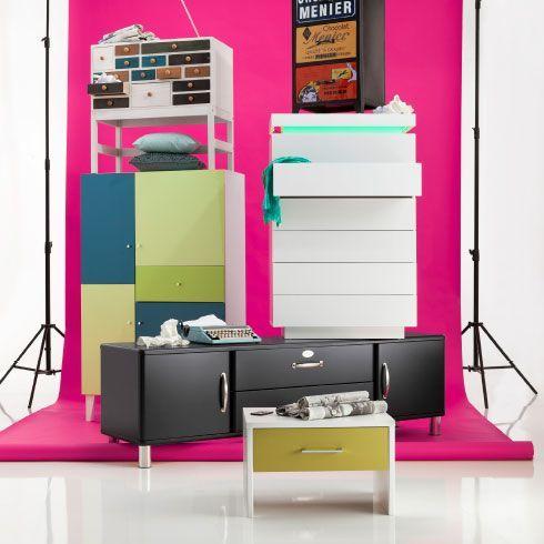 moebel-berning-lingen-rheine-kleinmoebel-mitnahmemoebel-schraenke-office-rot-blau-pink-weiss-gruen-nachtkonosole-schubladen