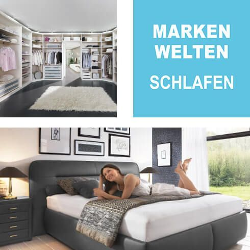 Schlafzimmer Marken Hersteller in Rheine & Lingen bei Berning