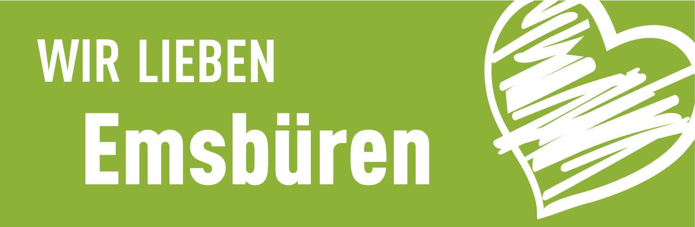 Liefergebiet Emsbüren - Möbel Berning
