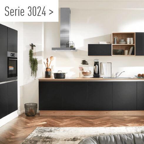 moebel-berning-kuechenstudio-lingen-rheine-osnabrueck-kueche-nolte-interliving-serie-3024-kuechenzeile-schwarz-softmatt-astteiche