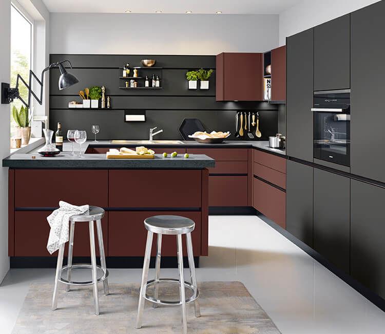 einbaukueche-schueller-siena-indischrot-dunkel-schwarz-dekor-anthrazit-g-küche-geraumig-modern-mit-einbaugeraeten-xs