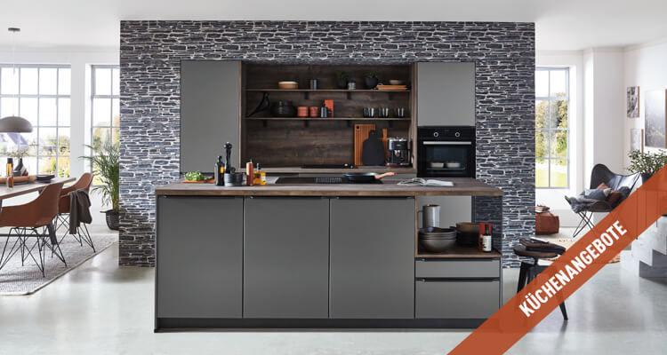 Berning Küchenangebote für Nordhorn & Umgebung