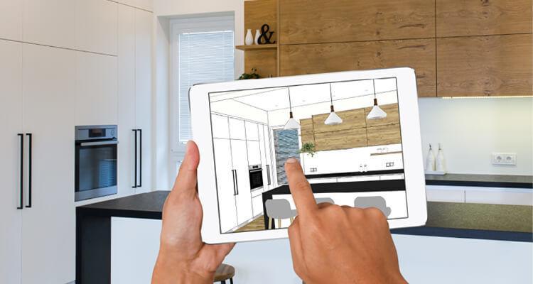 Online Küchenplaner bei Möbel Berning
