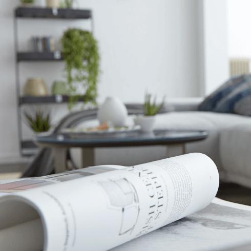 Möbel Berning: Werbeprospekte