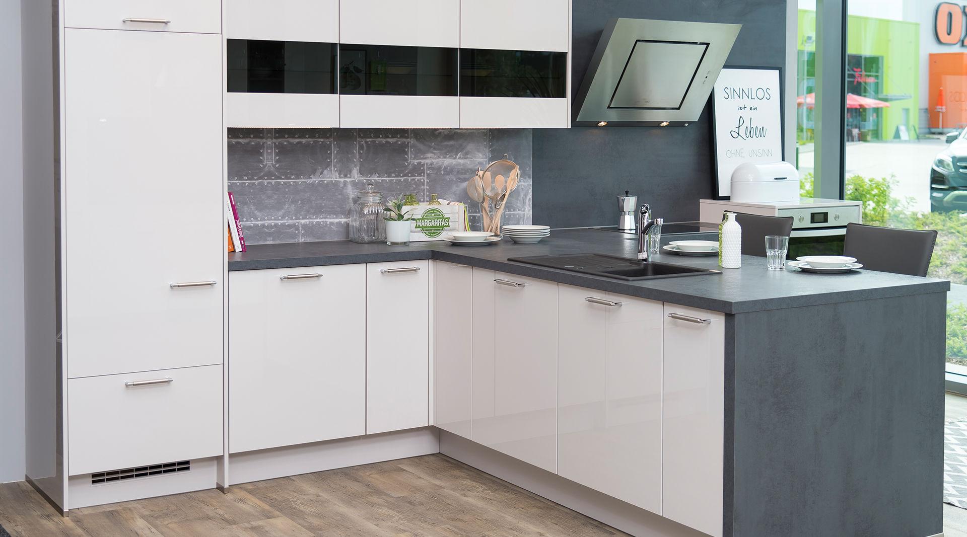 Küchen abverkauf nobilia