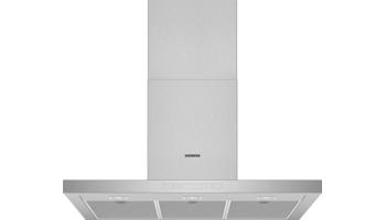 Siemens Wand-Dunstabzugshaube iQ500 LC97BCP50