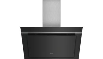 Siemens Wand-Dunstabzugshaube iQ300 LC87KHM60
