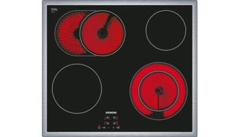 Siemens Strahlungskochfeld iQ300 ET645HN17E