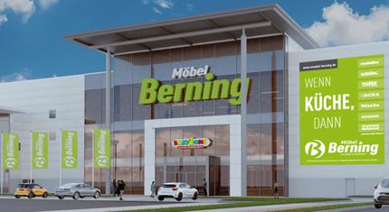 Standorte Mobel Center Berning